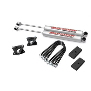 RAM 1500 06-08 2.5'' SUSPENSION LIFT KIT