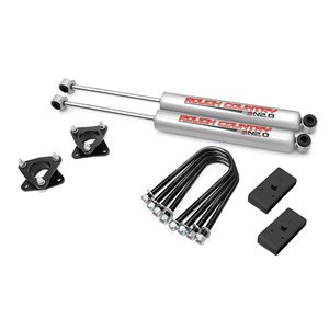 DAKOTA   05-10 2.5'' LEVELING LIFT KIT