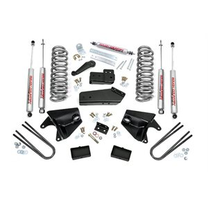 FORD F150 80-96 4'' SUSPENSION LIFT KIT