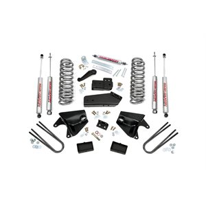 FORD F150 80-96 6'' SUSPENSION LIFT KIT