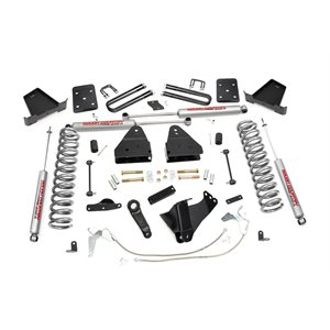 FORD F250 / 350 08-10 4.5'' SUSPENSION LIFT KIT