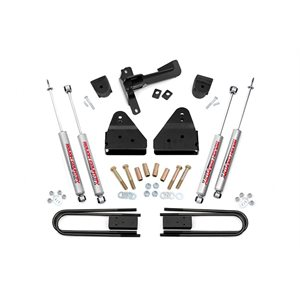 FORD F250 08-10 3'' SUSPENSION LIFT KIT