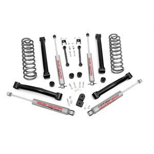 JEEP GRAND CHEROKEE 93-98 3.5'' SUSPENSION LIFT KIT