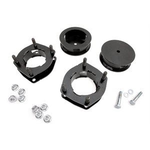 JEEP GRAND CHEROKEE / COMMANDER 05-10 2'' SUSPENSION LIFT KIT