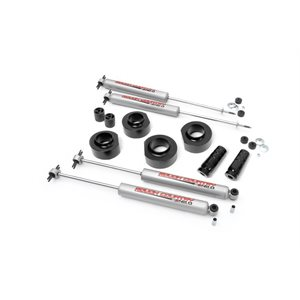 JEEP GRAND CHEREOKEE 93-98 1.5'' SUSPENSION LIFT KIT