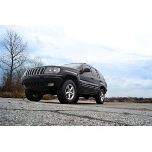 JEEP GRAND CHEROKEE 99-04 2'' SUSPENSION LIFT KIT