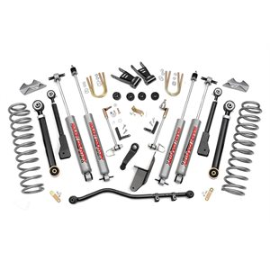 JEEP COMANCHE 86-92 6.5'' SUSPENSION LIFT KIT