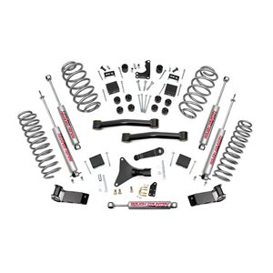 JEEP GRAND CHEROKEE 99-04 4'' SUSPENSION LIFT KIT