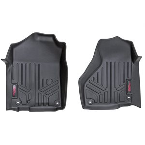 HEAVY DUTY FLOOR MATS [FRONT] - (09-15 DODGE RAM)