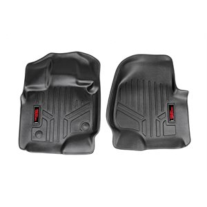 HEAVY DUTY FLOOR MATS [FRONT] - (15-16 FORD F-150)