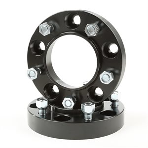 "WHEEL SPACER TOYOTA TUNDRA 07-18 1.5"" M14X1.5"