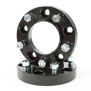 "WHEEL SPACER 5X5.50 RAM 1500 02-11 1.5"" 9 / 16RH"