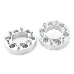 WHEEL SPACER TACOMA GRIS 6X5.50 1.5""
