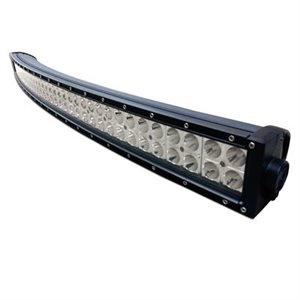 KINGROCK BAR LED 30 POUCE CURVE