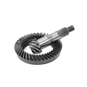 DANA 30 RING & PINION SET - 4.56 RATIO (JEEP JK)