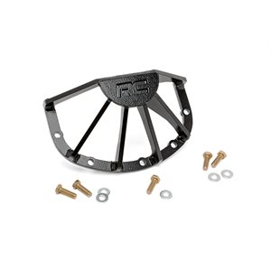 DANA 30 DIFFERENTIAL GUARDS
