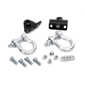 JEEP ZJ GRAND CHEROKEE 93-98 D-RING KIT