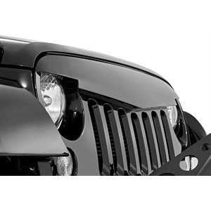 JEEP ANGRY EYES REPLACEMENT GRILLE (07-17 WRANGLER JK)
