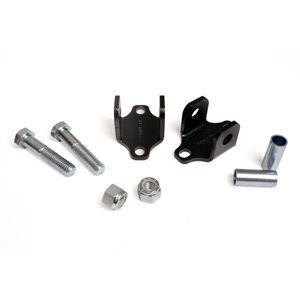 JEEP TJ / XJ FRONT BAR PIN ELIMINATOR KIT