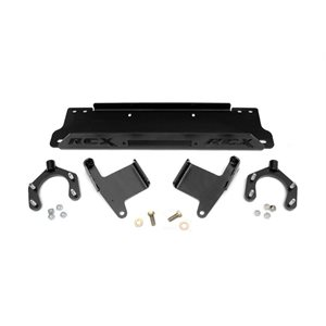 JEEP JK 07-17 WINCH MOUNTING PLATE