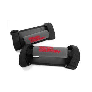 JEEP ROLL BAR GRAB HANDLES