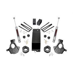 3.5IN GM SUSPENSION LIFT KIT KNUCKLE