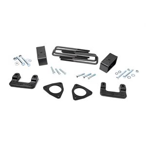 "GM 1500 07-17 2.5"" / 1"" LEVELING LIFT KIT"