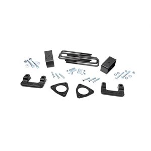 "GM 1500 14-17 MAGNERIDE 2.5"" LIFT KIT"