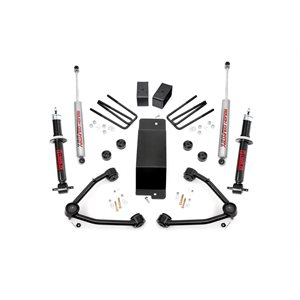 "GM 1500 14-16 3.5"" LIFT KIT W /  STRUTS & ALU. CONT ARMS"