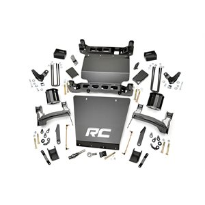 "GM 1500 DENALI 14-17 5"" LIFT KIT W / MAGNERIDE"