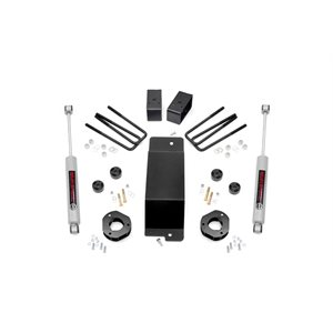 "GM 1500 07-16 3.5"" SUSPENSION LIFT KIT"