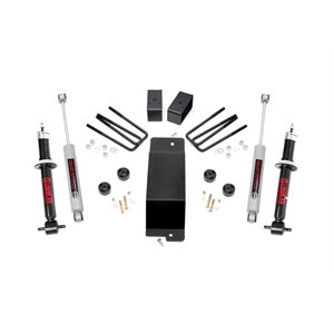"GM 1500 14-16 3.5"" SUSPENSION LIFT KIT W /  STRUTS"