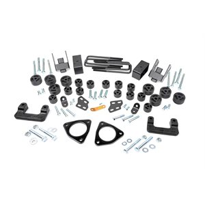"GM 1500 07-13 3.75"" COMBO LIFT KIT"
