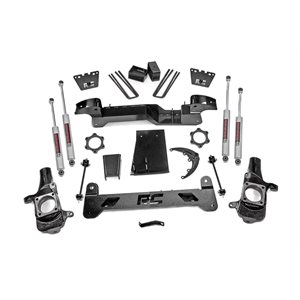GM 01-10 2500HD N3 6IN LIFT KIT