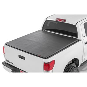 "TOYOTA TUNDRA 07-13 SOFT TRI-FOLD BED COVER (5'5"" BED)"