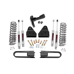 "FORD F250 / 350 05-07 3"" SUSPENSION LIFT KIT"