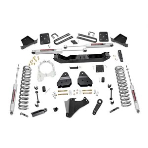 "FORD F250 2017-18 DIESEL 6"" LIFT KIT W / O REAR OVERLOAD SPRINGS"