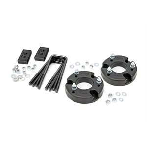 2IN FORD LEVELING LIFT KIT (09-18 F-150) NO SHOCKS