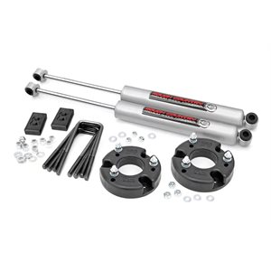 FORD F150 09-18 2IN LEVELING LIFT KIT W / N3 SHOCKS