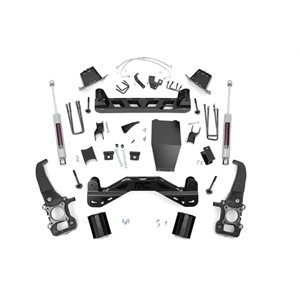 FORD 04-08 F150 4WD - 6IN LIFT KIT