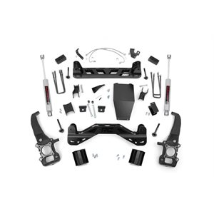 FORD F150 04-08 4IN LIFT KIT