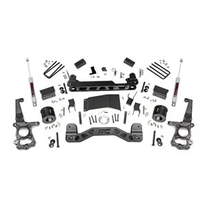 "FORD F150 4WD 15-18 4"" LIFT KIT"