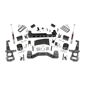 FORD 15-19 F150 4IN KIT