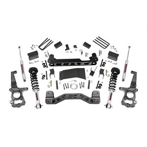 FORD 15-19 F150 4IN LIFTED STRUT KIT