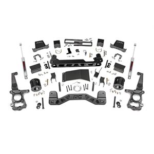 "FORD F150 15-18 5"" LIFT KIT"