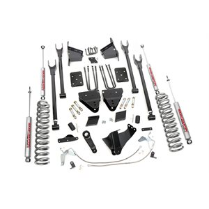"FORD F250 15-16 DIESEL 6"" 4-LINK LIFT KIT"