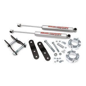 TOYOTA TACOMA 95.5-04 2.5'' SUSPENSION LIFT KIT