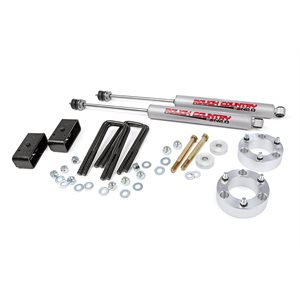 TOYOTA TACOMA 05-17 3'' SUSPENSION LIFT KIT