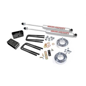 "TOYOTA TUNDRA 99-06 2.5"" SUSPENSION LIFT KIT"