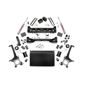 "TOYOTA TUNDRA 07-15 6"" LIFT KIT"